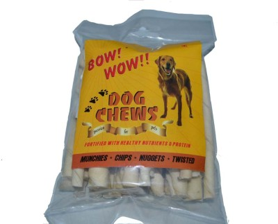 Bow! Wow!! Natural Beef Dog Chew