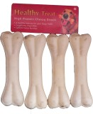 Healthy Treat Chew Bone Dog Chew (350 g,...