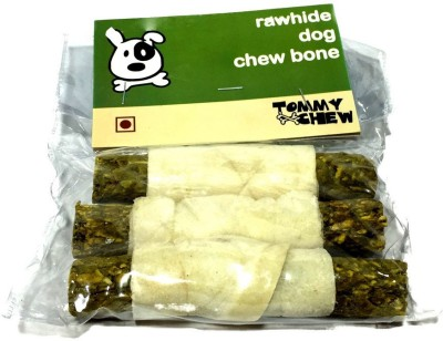 Tommychew Bone Liver Dog Chew