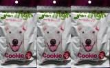 JerHigh Cookie Chicken Dog Chew (70 g, P...