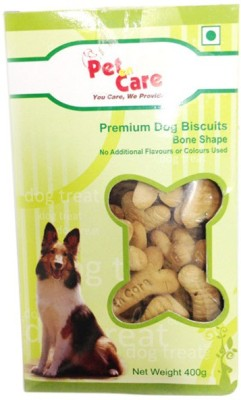 Petencare Veg Biscuits Vegetable Dog Chew