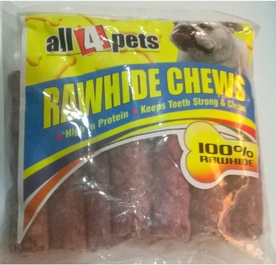 All4pets Meat Chicken Dog Chew
