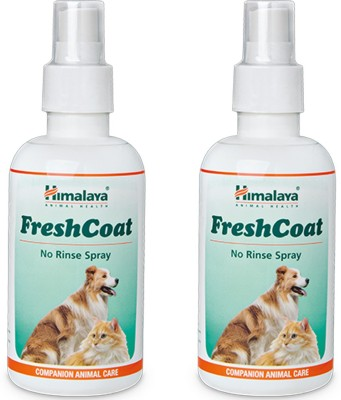 Himalaya FreshCoat No rinse spray for pets 300 ml Pet Coat Cleanser