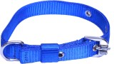 Royal Pet Plain Dog Collar Charm (Blue, ...