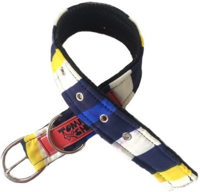 TommyChew Desgner collar multicolour Embellished Dog Collar Charm(Multicolour, Round)