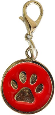 Pawzone Embellished Cat Collar Charm