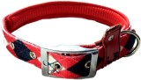 TommyChew Spiked Plain Dog Collar Charm ...