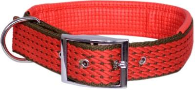 Pets Planet High Quality Adjustable with Soft Padding Dog Collar