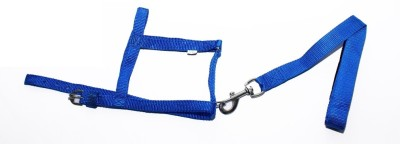 My Pets Factory Dog Harness & Chain