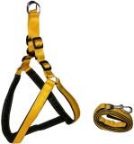 Pets Planet Dog Harness & Leash (Small, ...