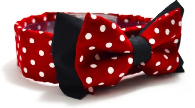 That Dog In Tuxedo The Minnie Mouse Bow Tie - S Dog Show Collar
