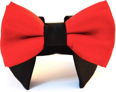 That Dog In Tuxedo The Tux Bowtie Small Dog Show Collar