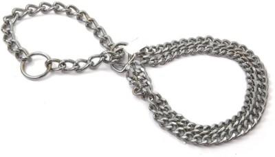 ecocart Dog Choke Chain Collar