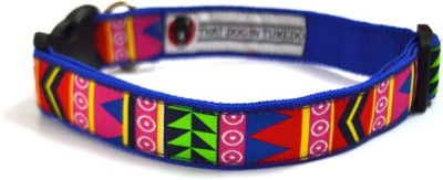 That Dog In Tuxedo The African Tribe Dog Everyday Collar