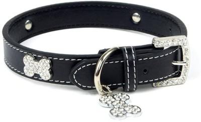 That Dog In Tuxedo The Black Moon Dog Everyday Collar