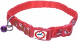 Pet Club51 printed collar Dog Everyday C...