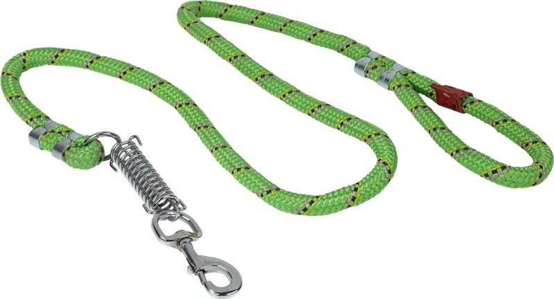 TommyChew SoftGrip Dog Everyday Collar(Large, Green)