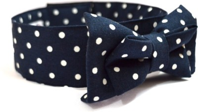That Dog In Tuxedo The Poochie Polka Bow Tie L Dog Show Collar