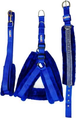 Petshop7 Dog Harness & Leash