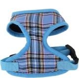 Magideal Dog Standard Harness (Large, Bl...