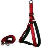 Pet Club51 Dog Standard Harness (Large, ...