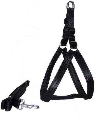 Bow! Wow!! Dog Harness & Leash