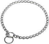 Kristal Small Pet Dog Collar & Chain (La...