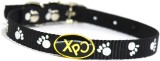 XPO Black Paw Teacup Size Dog Everyday C...