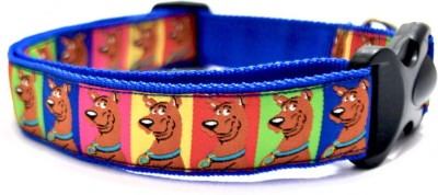 That Dog In Tuxedo Scooby Doo M-L Dog Everyday Collar