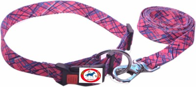 PET CLUB51 printed collar and leash Dog Collar & Leash