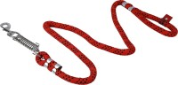 TommyChew SoftGrip Dog Everyday Collar(Large, Red)