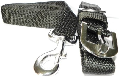 Bow! Wow!! Dog Collar & Leash