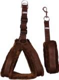 Petshop7 Nylon Brown 1.25 inch Fur (Ches...
