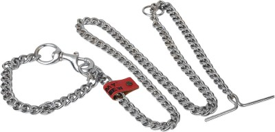 TommyChew Master Dog Choke Chain Collar