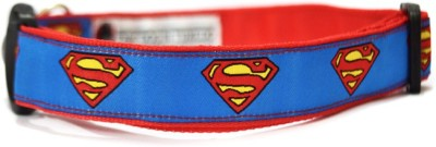That Dog In Tuxedo The Super Man Dog Everyday Collar