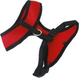 Magideal Dog Standard Harness (Small, Re...
