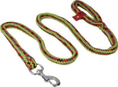 TommyChew SoftGrip Dog Everyday Collar(Large, Green, Red)