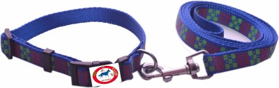 PET CLUB51 printed collar and leash Dog Collar & Leash