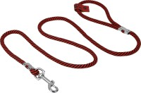 TommyChew SoftGrip Dog Everyday Collar(Small, Red, Black)