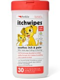 Petkin ITCHWIPES 30 Cologne (30 ml)