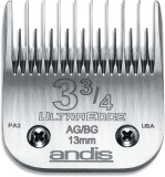 Andis Andis Ultra Edge Pet Clipper Blade...