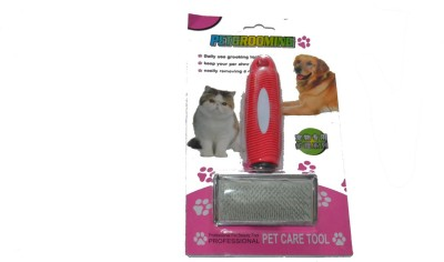 Bow! Wow!! Slicker Brushes for  Dog, Cat