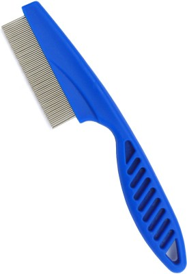 XPO Blue Hair Flea Basic Comb for  Dog