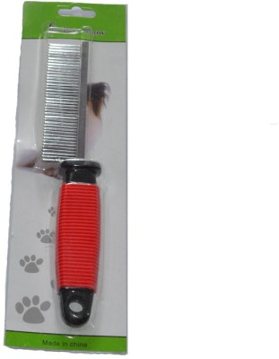 Bow! Wow!! Basic Comb for  Dog, Cat, Horse, Dog