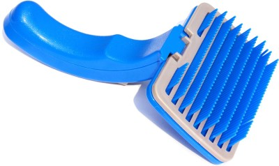 XPO Blue Grooming Basic Comb for  Dog