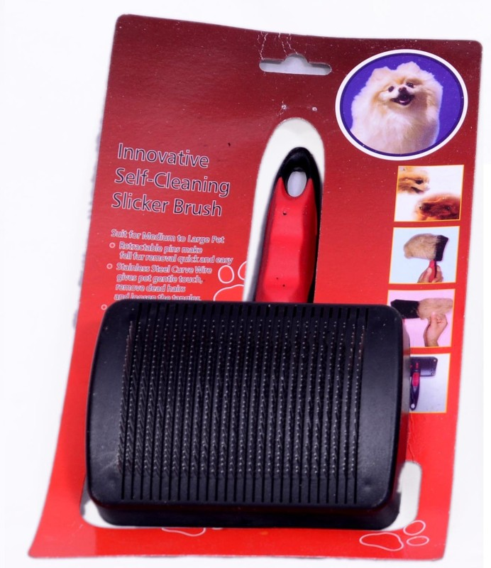 Scoobee Slicker Brushes for  Dog