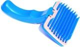 Scoobee Blue Grooming Brush Slicker Brus...