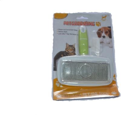 Bow! Wow!! Slicker Brushes for  Dog, Cat, Horse, Donkey
