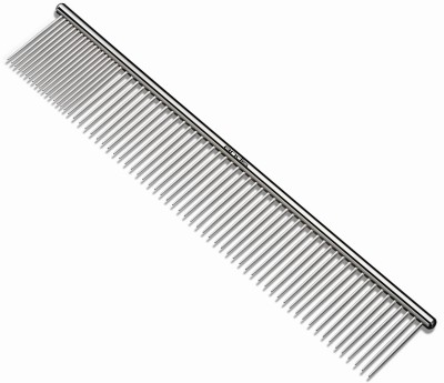 andis 10,, Steel Comb Plain/ Bristle Brushes for  Dog, Cat