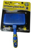 Hello Pet Slicker Brushes for  Dog